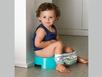 5 mẹo giúp bé tự đi vệ sinh vào ban đêm