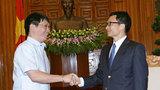 Nhà báo ASEAN sát cánh cùng VN bảo vệ chủ quyền