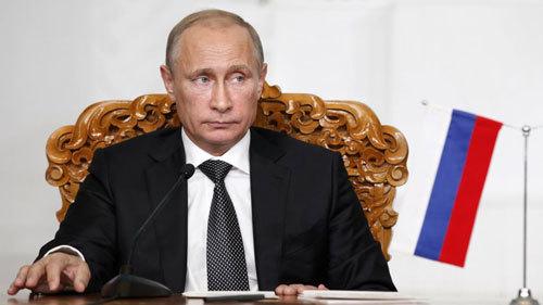 Nga, Putin, Ukraina
