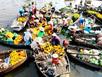 Bay Hà Nội - Cần Thơ với Vietjet chỉ 9.000 đồng