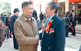 Phó chủ tịch Nam Định lên facebook 'báo cáo' dân