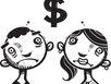 Ai là người kiếm tiền?