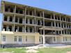 Hà Tĩnh: Trường học 31 tỷ cho trâu bò tránh nắng