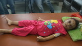 Vụ đánh con bốn tuổi ở Bình Dương: truy tố 2 - 7 năm tù