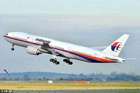 MH370, mất tích, Malaysia Airlines