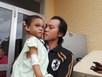 Vụ bé gái bị bạo hành: Cha ruột xuất hiện tìm con