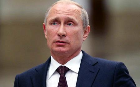 Dồn dập hứng đòn thù, Putin tính sai cờ?