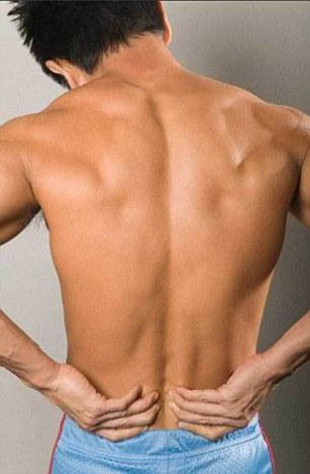 Tư thế sex tốt nhất cho đàn ông bị đau lưng