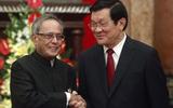 Ấn Độ dành 100 triệu USD hợp tác quốc phòng với VN