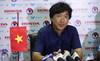 HLV Miura không tin Olympic Việt Nam thắng đậm Iran