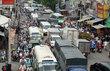 Kẹt xe gây thiệt hại 1,2 tỷ USD/năm cho TP.HCM
