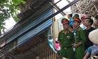 Hà Nội: Đang giải cứu con tin bị khống chế
