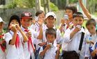 Hành trình mang dinh dưỡng tới 500 trường học trên cả nước