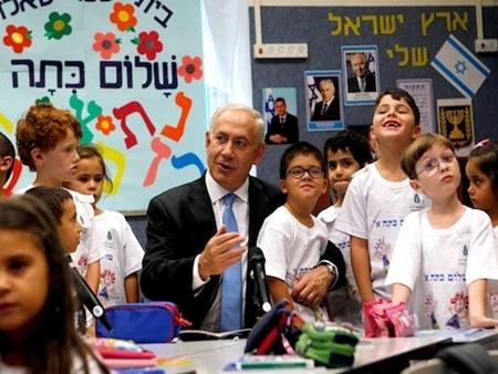 Israel được xếp hạng thứ tư thế giới về trình độ dân trí