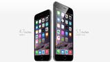 iPhone 6 phá kỷ lục: 4 triệu máy đặt hàng trong 24 tiếng