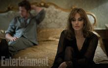 Angelina Jolie và Brad Pitt lại trong phim mới
