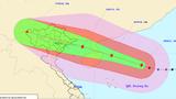 29 tỉnh chủ động cho học sinh nghỉ học tránh bão số 3