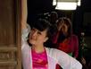 Diễn viên hài Vân Dung từng đi thi hoa hậu