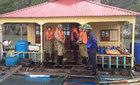 Quảng Ninh gấp rút đối phó bão số 3