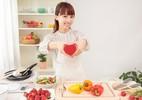Học phụ nữ Nhật Bản 6 bí quyết ăn uống để trẻ lâu