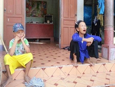 hộ nghèo, bán lúa, tự nguyện, học phí, khoản thu, Hà Tĩnh, Kỳ Anh
