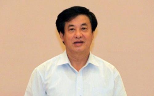 Cựu bộ trưởng Giao thông về hưu ăn lương doanh nghiệp