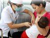 Cuộc thi phòng chống dịch bệnh và tiêm chủng mở rộng