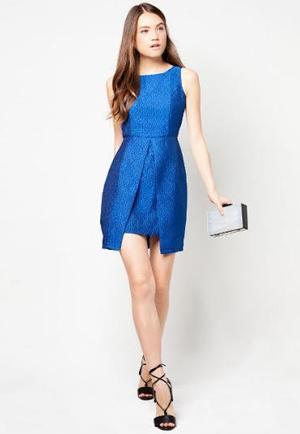 Đầm váy thu đông mới nhất từ ZALORA Việt Nam