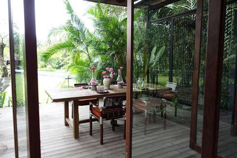 biệt thự, Sài Gòn, không gian đẹp