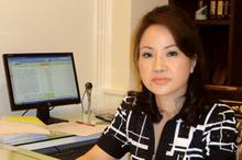 Những doanh nhân nữ không chịu 'lép vế' chồng đại gia