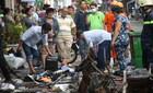 Vụ cháy 7 người chết: Tình thân trong căn nhà đổ nát