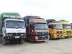 Đoàn xe siêu tải lọt nhiều tỉnh bị phạt 93 triệu đồng
