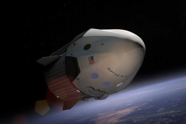 Mỹ quyết từ mặt Nga ngay cả trong chương trình vũ trụ