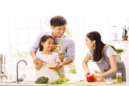 Giải pháp an cư lạc nghiệp cho gia đình trẻ