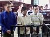 42 tháng tù cho 3 kẻ 'hôi của' tại Vũng Áng
