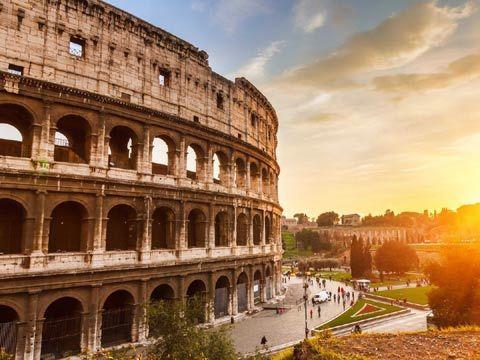 Những bức ảnh tuyệt đẹp về nước Ý khiến du khách say lòng