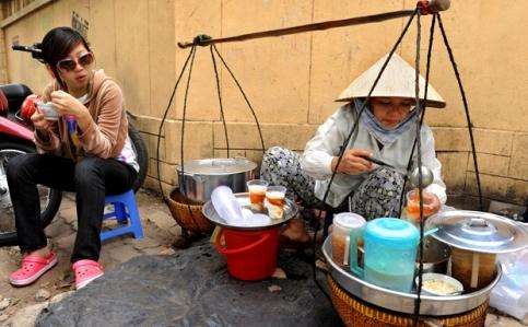 thất nghiệp, trà đá, Tuấn Khanh