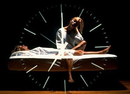 Khám phá cơ chế bí ẩn của đồng hồ cơ thể người