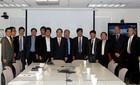 Phó Thủ tướng Vũ Văn Ninh gặp các học giả VN tại Mỹ
