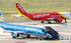 Giá vé máy bay có nguy cơ tăng