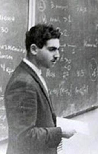 Grigory Perelman, thiên tài, lập dị, bài toán Thiên niên kỷ, Nobel toán học