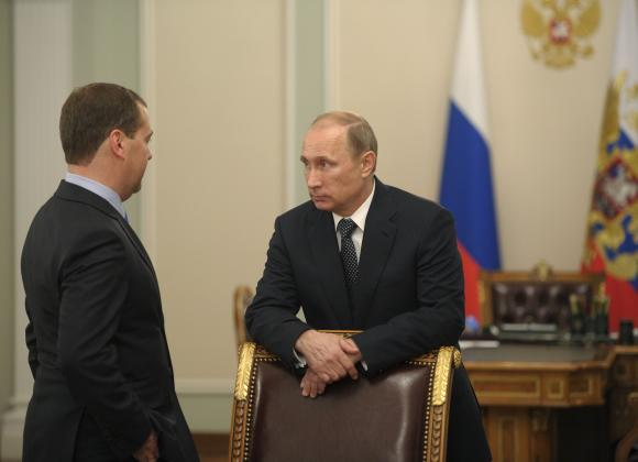 Những cách Putin có thể trả đũa phương Tây