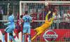 Bayern khiến Man City ôm hận phút chót