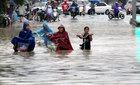 Mưa lũ: 9 người chết, Lạng Sơn ngập nặng