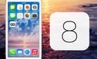 Nên làm gì trước khi tải hệ điều hành iOS 8?