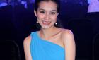 Hoa hậu Thùy Lâm kể chuyện làm dâu Hà Nội