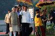 Vì sao chuyến thăm của Chủ tịch TQ quan trọng với Ấn Độ?
