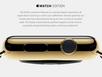 Đồng hồ của Apple giá lên tới 100 triệu đồng
