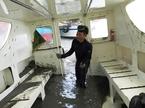 Truy tố 2 bị can vụ chìm ca nô, 9 người chết ở Cần Giờ