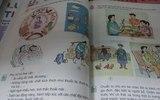 Chủ biên sách lớp 5 giải thích chuyện dạy phụ nữ có thai